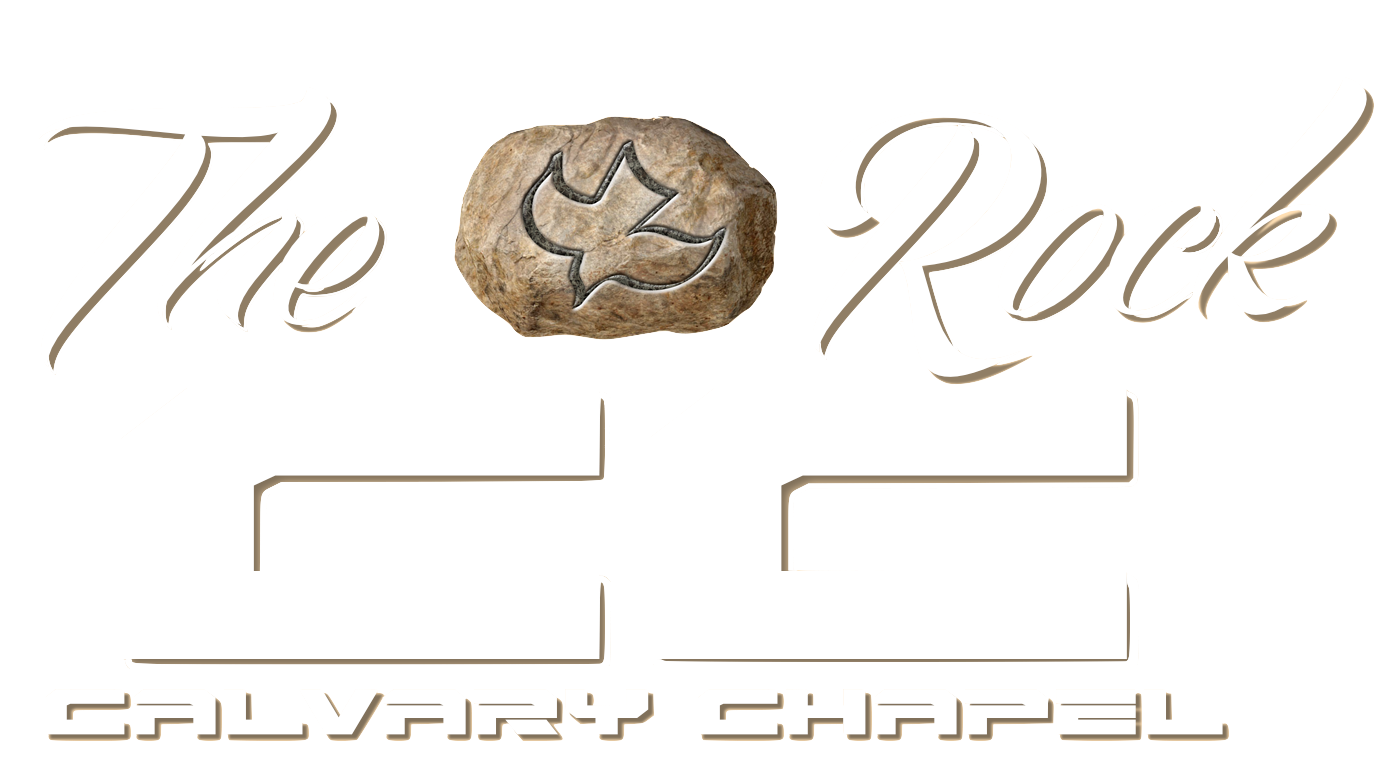 The Rock Calvary Chapel